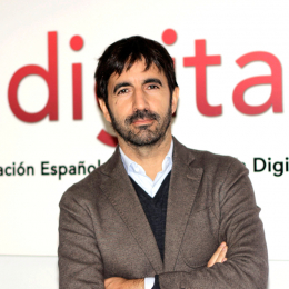 Jose Luis Zimmermann Master of Digital Marketing Management - IED Madrid