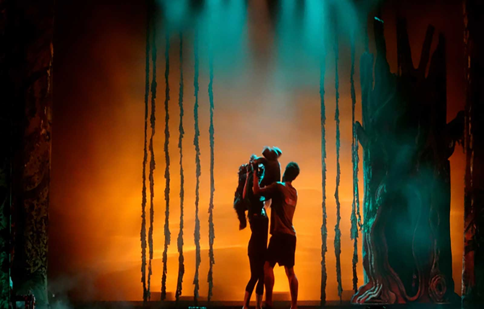 Postgraduate Course in Stage Lighting Design
