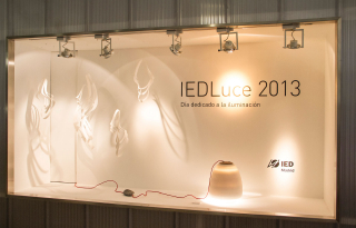 Master of lighting design architectural creative and stage ied