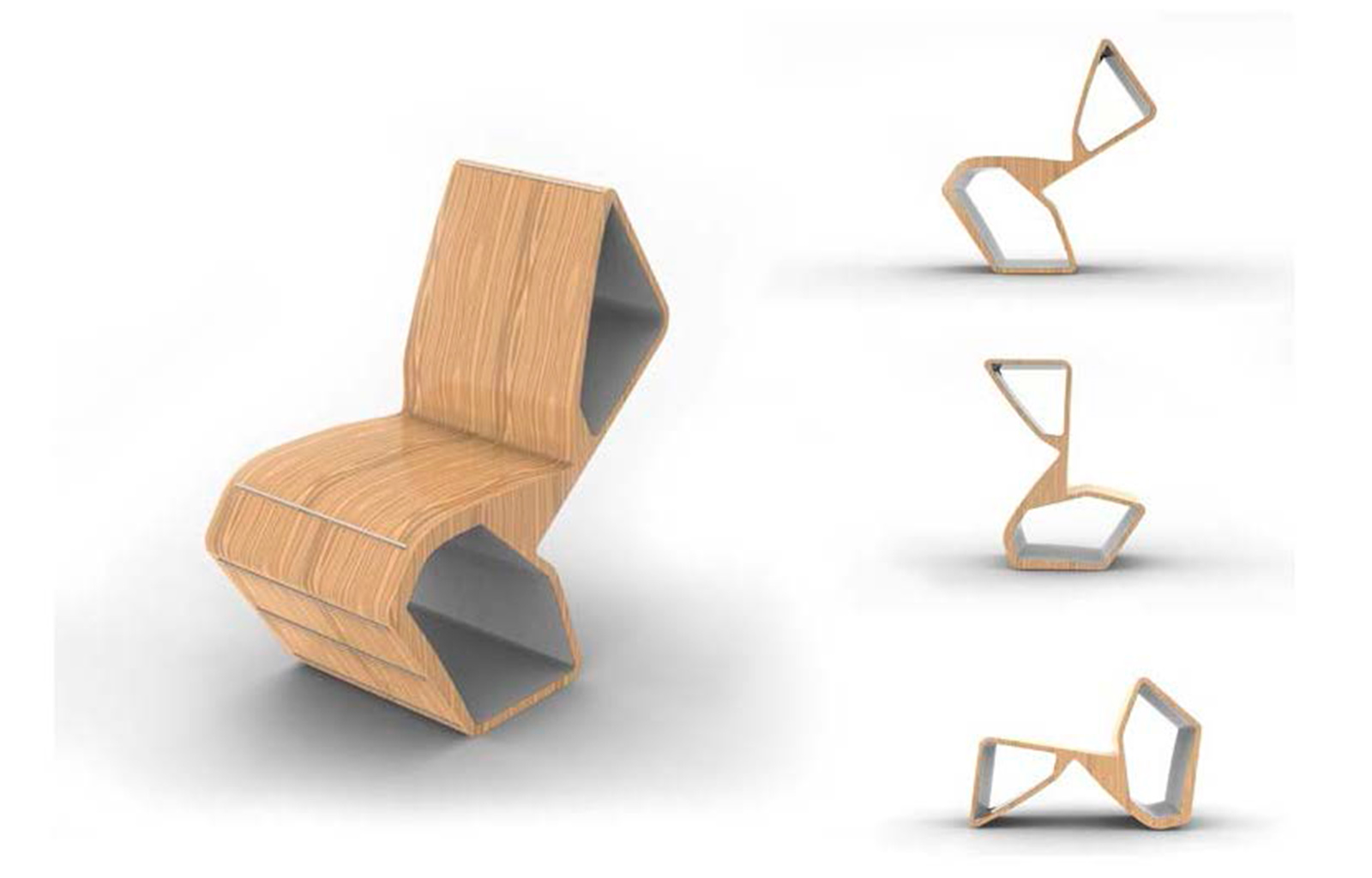 Postgraduate Course in Furniture Design