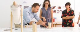 IED_master_madrid - Masters of Design and Innovation