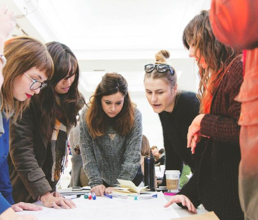 IED Master Madrid Diseño Management