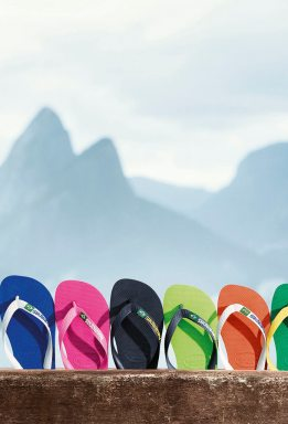Havaianas Master Brand Management IED Madrid