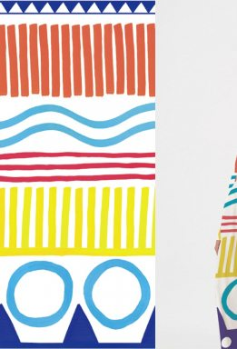 Expo Diseño Textil - IED Master Madrid