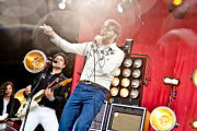 The Vaccines - Justin Young