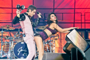 Jane's Addiction - Perry Farrell