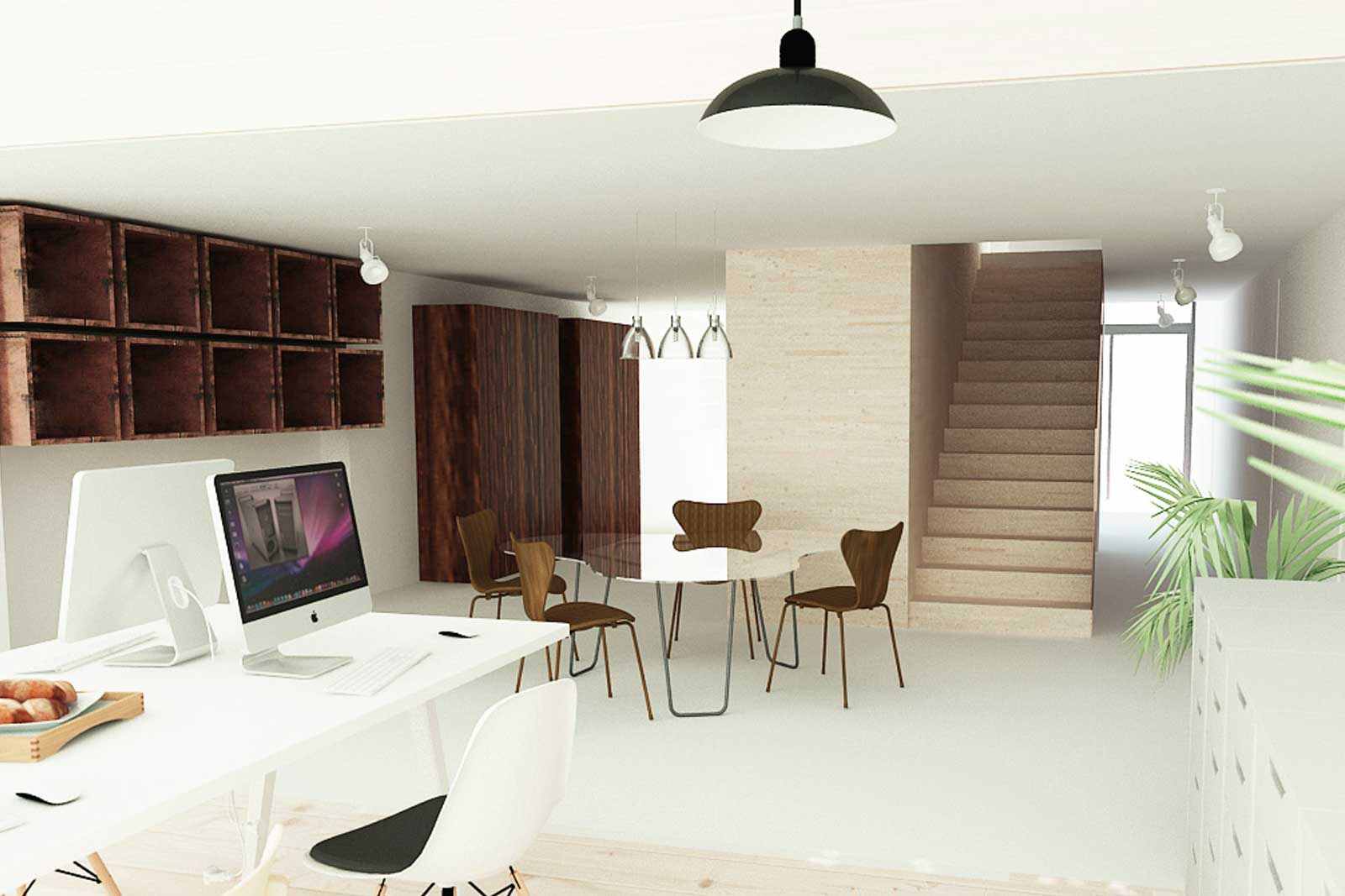 M ster de dise o de interiores ied madrid ied master for Diseno de interiores hd